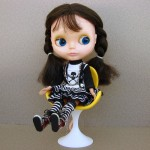 Meet My Kenner Blythe Doll
