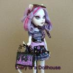 Finally I Found A Catrine Demew Monster High Doll