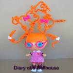 Lalaloopsy Silly Hair Dolls Complete List