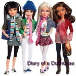 Wave 1 Liv Dolls From Spinmaster