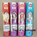 My First Ever After High Doll Set – Got Them Today