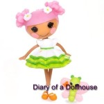 Lalaloopsy Mini Dolls – Series 2