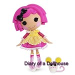 Lalaloopsy Mini Dolls – Series 1