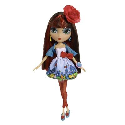Dee City Girl La Dee Da Doll