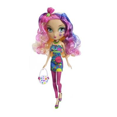 La Dee Da Sweet Party Dee as Dots of Style Doll