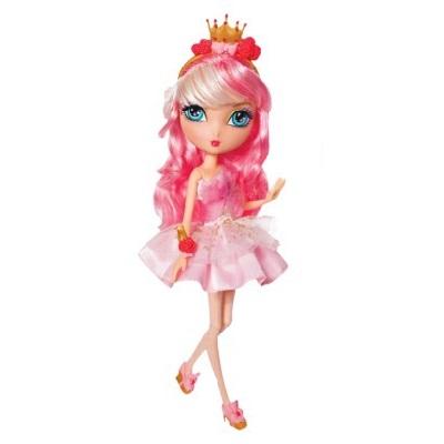 Fairytale Dee as the Frog Princess