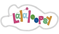 Lalaloopsy Patterns