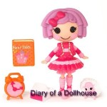 Lalaloopsy Mini Dolls – Series 3