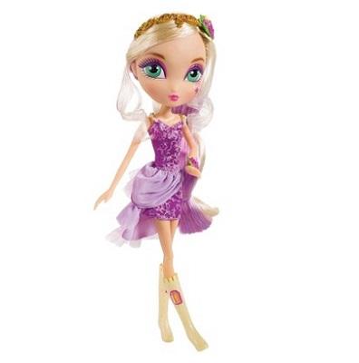 Fairytale Dance Cyanne as Rapunzel