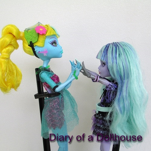 Twyla Lagoona Blue 13 Wishes Doll