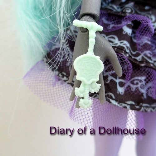 Twyla 13 Wishes Doll