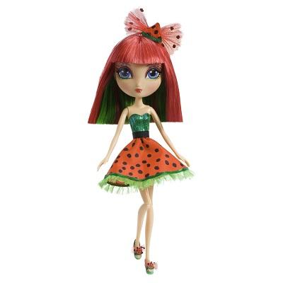 Juicy Crush Dee as Watermelon Mis