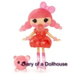 Lalaloopsy Mini Dolls Series 9 – Candy Cute Collection