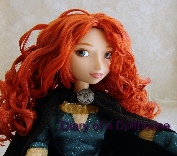meet princess merida from the movie brave diary of a