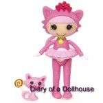 Lalaloopsy Mini Dolls Series 10 – Silly Fun House Collection