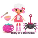 Lalaloopsy Mini Dolls Series 7 – Fairy Tales Collection