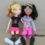 LittleMissMatched Dolls From Tonner Doll Company