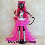 Catty Noir Wants To Be A Regular Monster High Ghoul