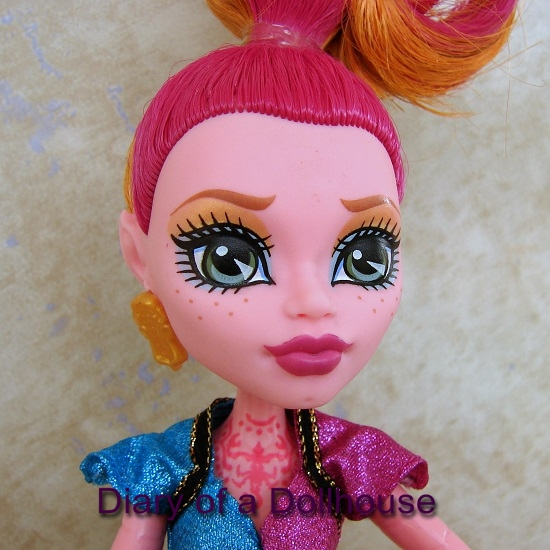 Meet Gigi Grant From 13 Wishes  Diary of a Dollhouse