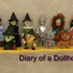 McDonalds Wizard of Oz Happy Meal Dolls – Then and Now