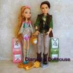 Ashlynn Ella And Hunter Huntsman Come Home