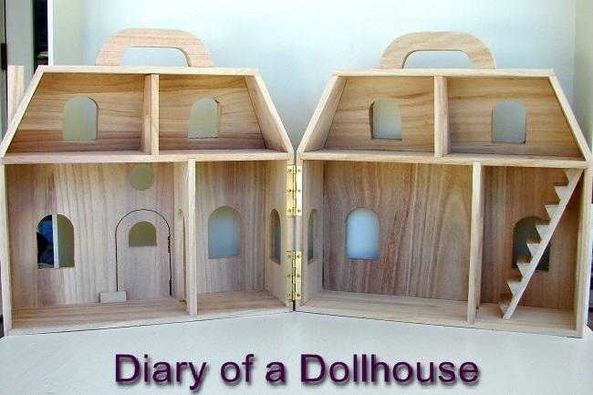 Lalaloopsy Mini Doll Dollhouse