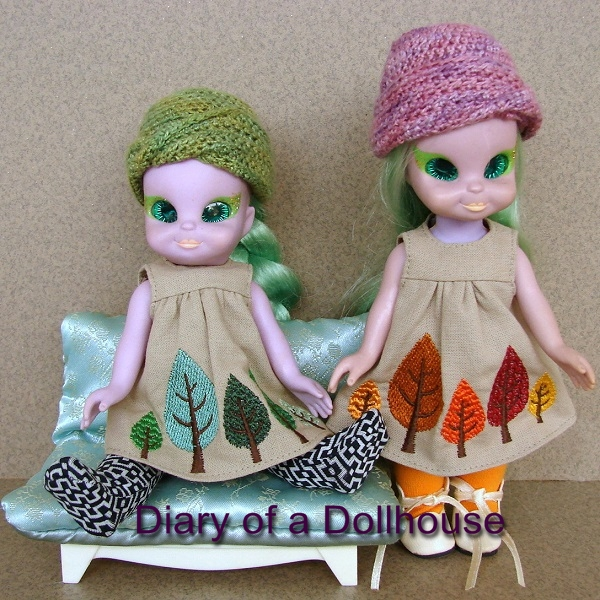 Emerald The Enchanting Witch Doll From Girls World And