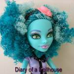 My Honey Swamp Doll – Couldn't Resist The Hair