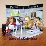 MiWorld Opi Nail Salon – Perfect For Dolly Manicures