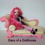 Angelica Sound Bratzillaz Witchy Princess – With Pink Hair!