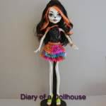 Meet Skelita Calaveras From Monster High – And Read My Review