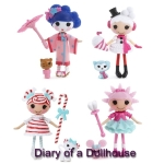 Lalaloopsy Mini Dolls Series 13