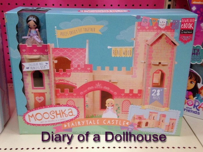 Browsing The Doll Aisles In Target And Walmart | Diary of a Dollhouse