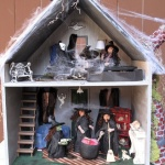 Haunted Dolls, Dollhouses, And Miniatures For Halloween