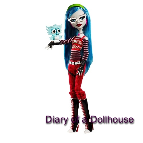 ghoulia yelps - Ghoulia Yelps