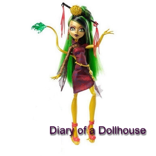 jinafire long   daughter of a dragon diary of a dollhouse